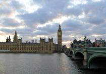 Лондон может раскрыть имена хранящих активы на территориях Соединенного Королевства бизнесменов, которых в западных СМИ называют российскими олигархами