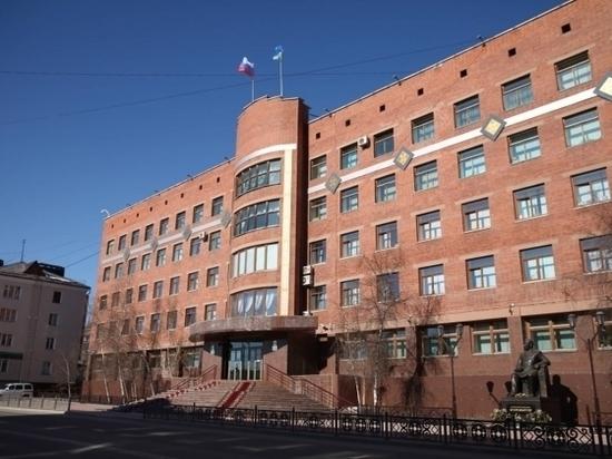 В Госсобрании Якутии проходят обыски! Два депутата обвиняются в крупных взятках