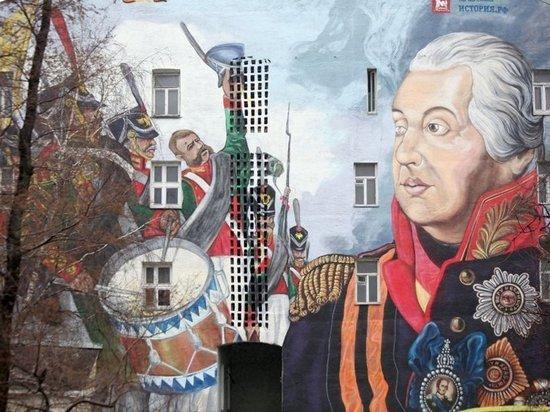 Превратится ли Москва в один сплошной стрит-арт