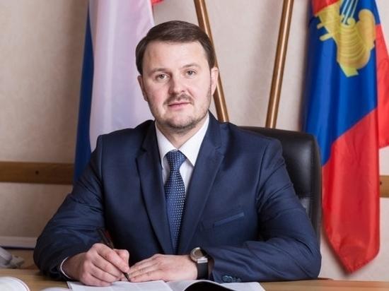 Глава Красносельского района Костромской области возглавил ивановских казаков