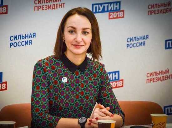 Херсонский суд отправил в СИЗО беременную российскую активистку