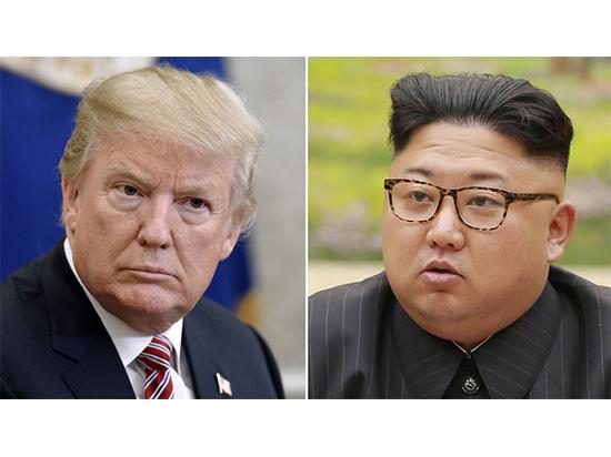 Корея — дело тонкое