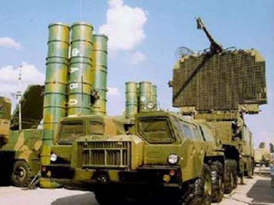 Что выиграет Москва, поставляя Асаду С-300