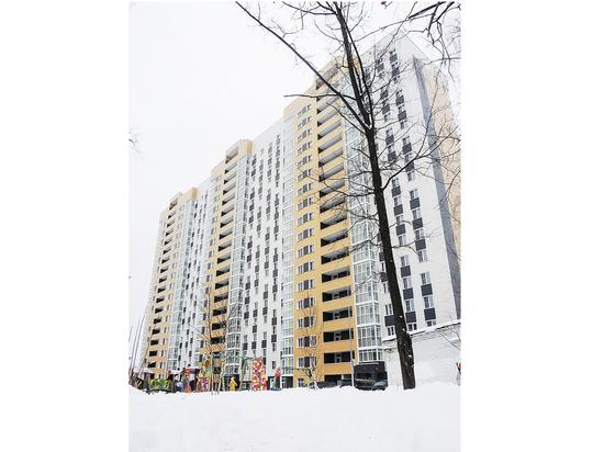 Пожарную безопасность новых домов проверит Мосгосстройнадзор