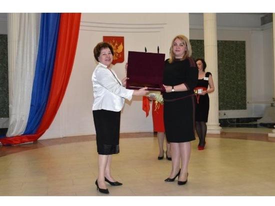 В Серпухове отметили вековой юбилей профсоюза