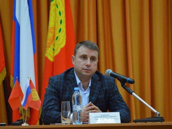 В Серпухове глава города обсудил с жителями работу МосОблЕИРЦ