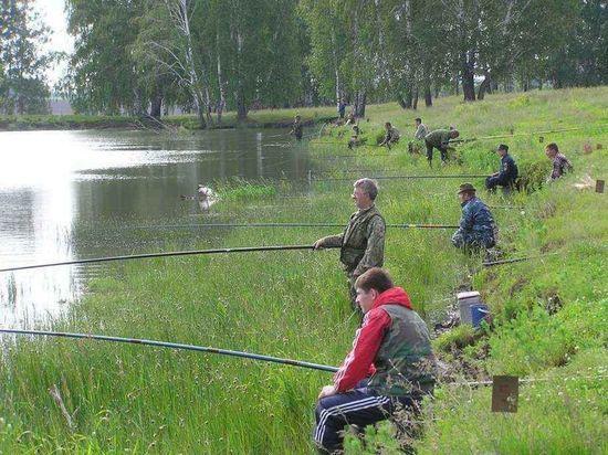 В Тамбовской области состоится открытие рыболовного сезона
