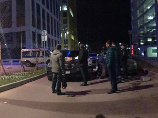 В Москве известного адвоката облили кислотой