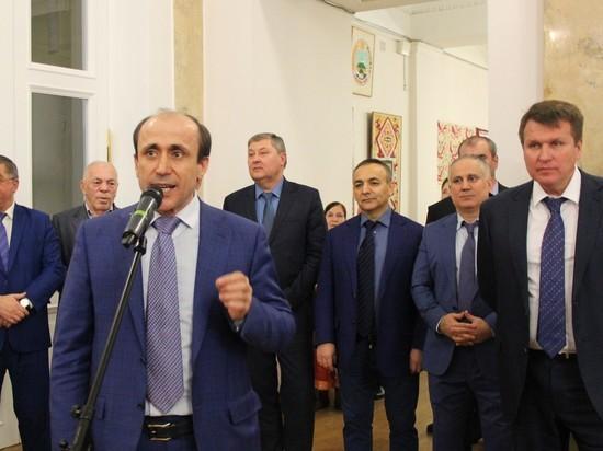 Открытое письмо Врио Главы республики Дагестан