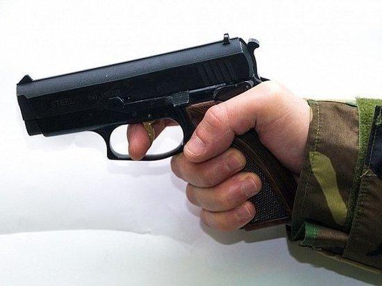 Ребенок выстрелил себе в голову во Владивостоке