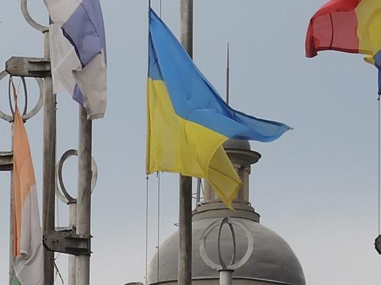 Мэр Одессы провалил попытку провести заседание на украинском языке