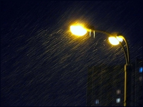 Штормовой ветер пришел в Костромскую область
