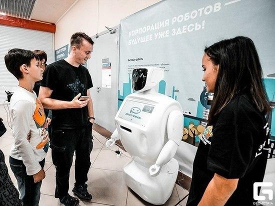 В Саранск приедут роботы со всего мира!