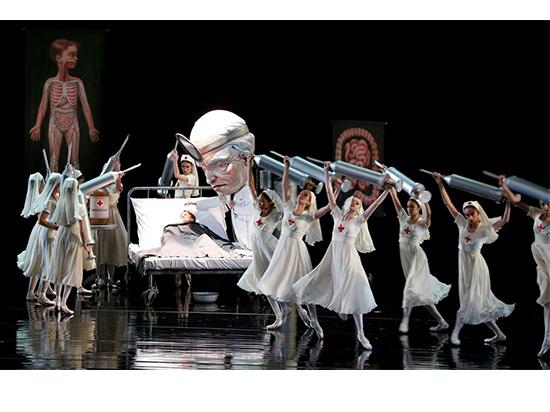 Чего ждать от балетного сезона