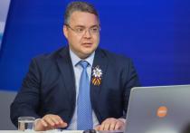 Губернатор Ставрополья готов отвечать на вопросы даже во сне