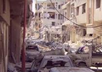 Россия представила весомые доказательства постановки химической атаки в Думе на пресс-конференции в штаб-квартире ОЗХО в Гааге, куда приехали очевидцы инцидента