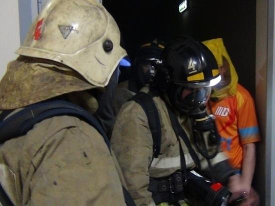 Из ульяновской больницы эвакуировали людей в ходе учений