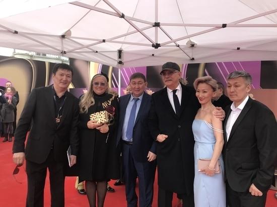 Якутия выиграла Московский Международный кинофестиваль!