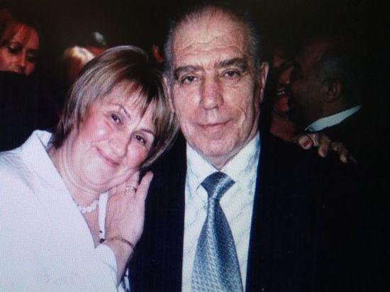 Отец миллиардера Александра Зайонца найден мертвым в Москве