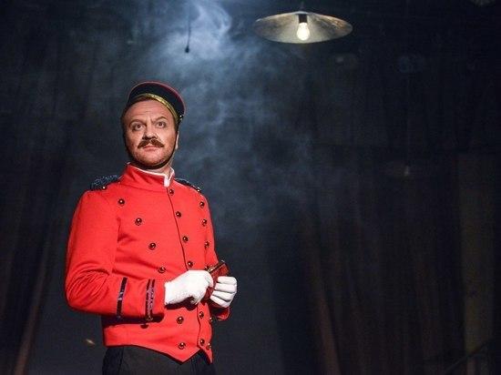 Театральная афиша Крыма с 26 апреля по 2 мая