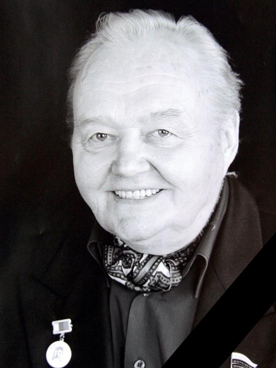 Скончался старейший артист РАМТ Геннадий Печников