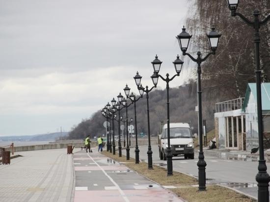 Московская набережная: работа над ошибками и ближайшие планы