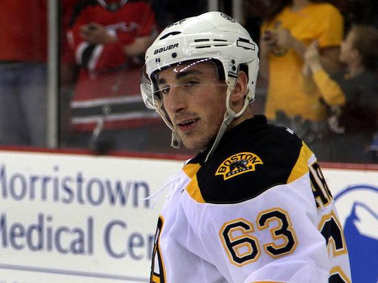 НХЛ попросила хоккеиста