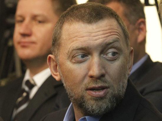 Дерипаска согласился покинуть совет директоров En+ и сократить долю