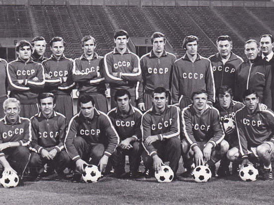 О легендарном футболисте и тренере сборной СССР Александре Пономареве вспоминают близкие
