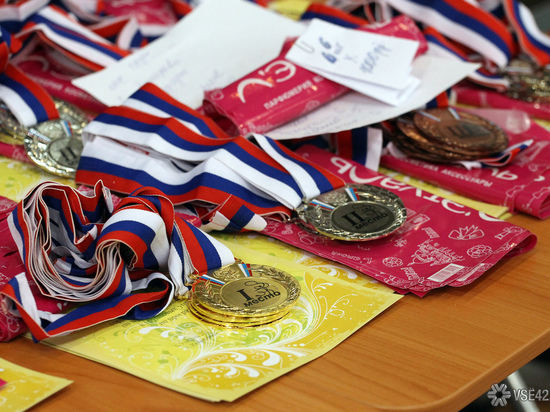 Кузбасские регбисты-колясочники заняли призовое место на чемпионате России