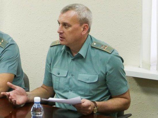 О задержках и новом пункте пропуска рассказал руководитель Уссурийской таможни
