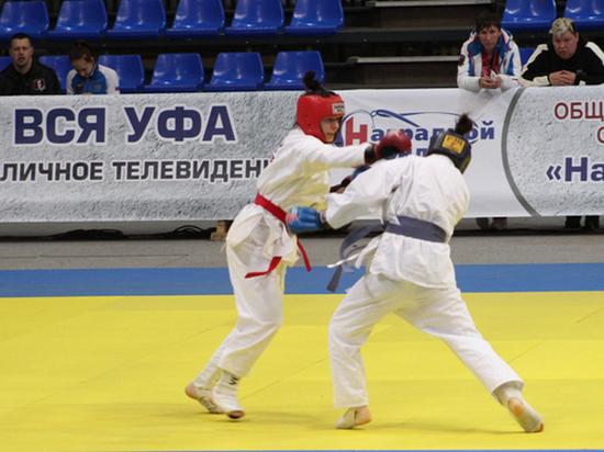 Тамбовчанка завоевала бронзовую медаль на Кубке России по рукопашному бою