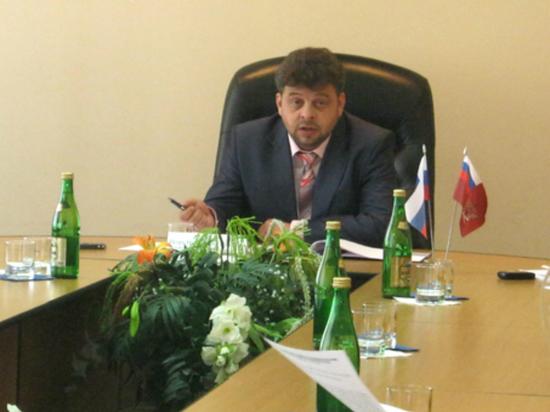 Начальника свердловского управления Росреестра отстранили от должности
