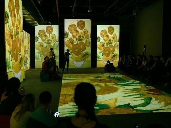 В Цейхгаузе «оживут» полотна Ван Гога