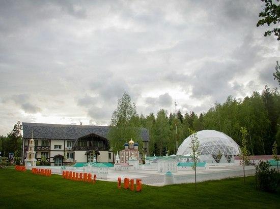 Благотворительная ярмарка в парк-отеле «Фестиваль» — лучше начало майских праздников