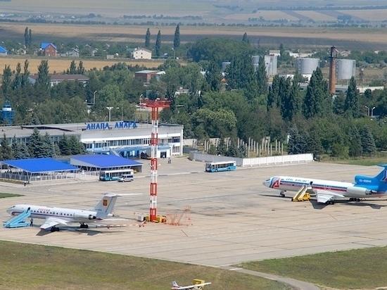 Самолет из Костромы до Анапы будет летать по субботам