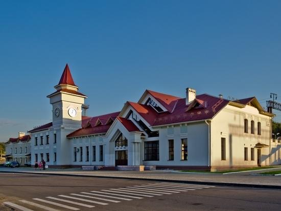 Юбилейная выставка Северной железной дороги откроется на вокзале в Галиче