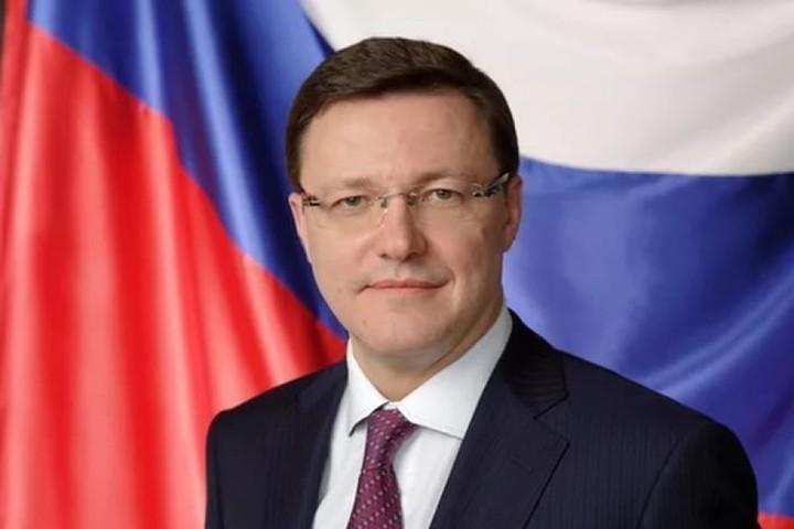 Послание губернатора Дмитрия Азарова жителям города