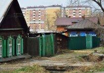 Ни к селу, ни к городу: кем считать себя жителю иркутского пригорода?