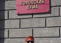Набережную Ушаковки освободят от самовольной застройки