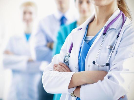 В Тамбовской области выбрали лучших медицинских работников года