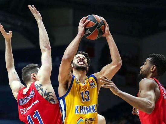 Баскетбольная Европа обсуждает события в Мытищах