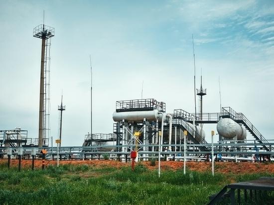 «Фортеинвест» наращивает запасы нефти