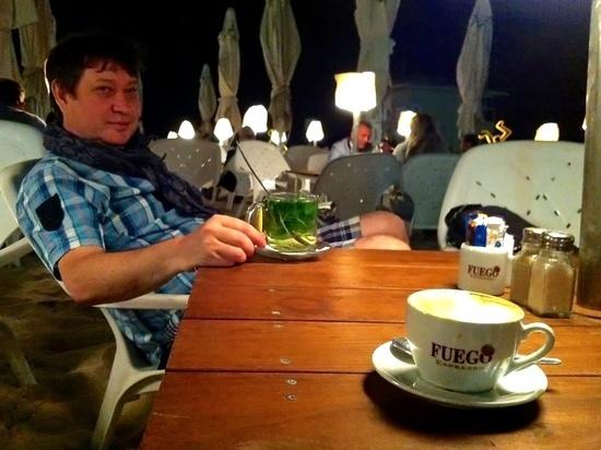 Не секрет, что кофе - излюбленный напиток израильтян, и уровень его потребления на душу населения у нас выше, чем в любой стране Запада