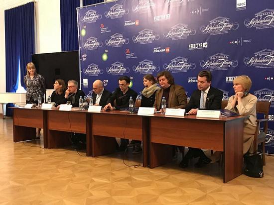 Театр Станиславского объявил планы на юбилейный сезон