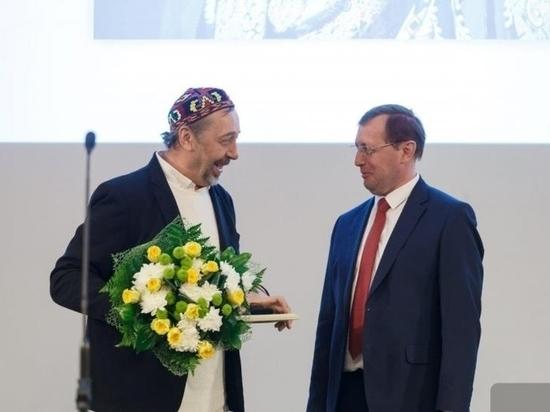 В двадцатый раз вручены премии губернатора за достижения  в области литературы и искусства