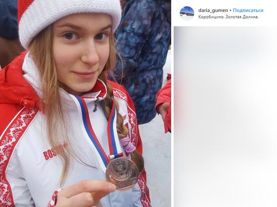 Российская 15-летняя сноубордистка умерла в Люберцах