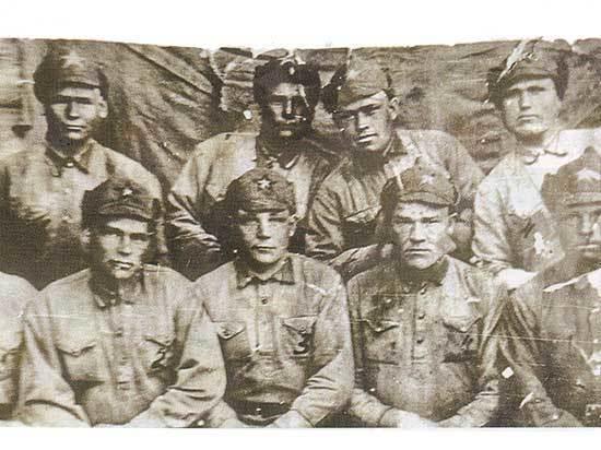 В Бурятии издана книга о 1694 призывниках Тарбагатайского военкомата времен Великой Отечественной