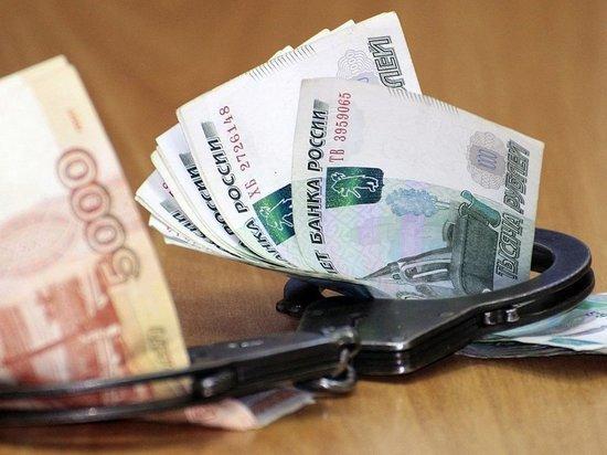 Сотрудника похоронного бюро оштрафовали на 200 тысяч рублей