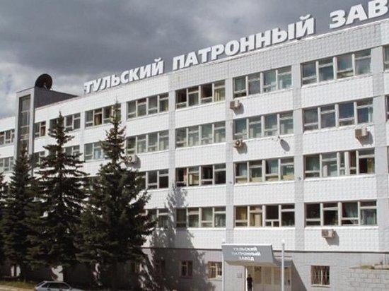 Игорь Ротенберг избавился от половины акций Тульского патронного завода из-за санкций